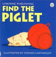Find the Piglet