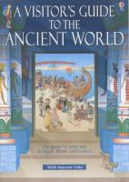 A Visitor's Guide to the Ancient World