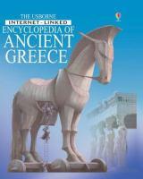 The Usborne Internet-linked Encyclopedia of Ancient Greece