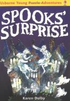 Spooks' Surprise