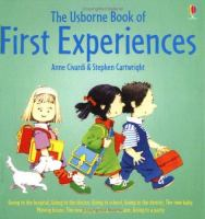Usborne Book of First Experiences