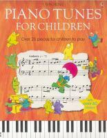 Piano Tunes for Children