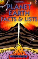 Planet Earth Facts & Lists