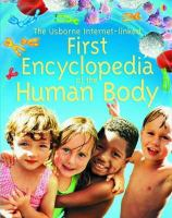 Usborne First Encyclopedia of the Human Body