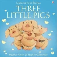 The Three Little Pigs Book Box
