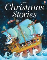 The Usborne Book of Christmas Stories