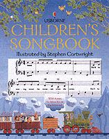 The Usborne Children's Songbook