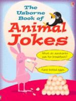 The Usborne Book of Animal Jokes