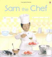 Sam The Chef