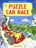 Puzzle Car Race