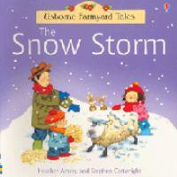 The Snow Storm