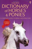 Usborne Internet-linked Dictionary of Horses & Ponies