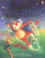 The Usborne Book of Poems for Young Children