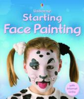 Starting Face Painting