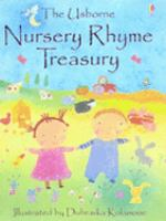 Usborne Nursery Rhyme Treasury