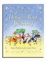 The Usborne Horse and Pony Treasury