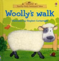 Woolly's Walk
