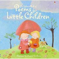 The Usborne Book of Poems for Little Children