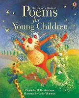 The Usborne Little Book of Poems for Young Children