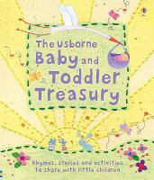 The Usborne Baby and Toddler Treasury