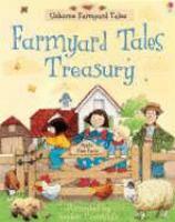 Farmyard Tales Treasury