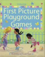First Picture Playground Games