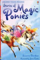 Stories of Magic Ponies