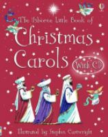 The Usborne Little Book of Christmas Carols
