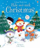 Hide-and-seek Christmas