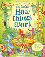 See Inside How Things Work