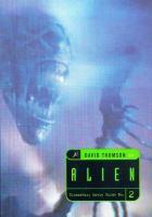 David Thomson on the Alien Quartet