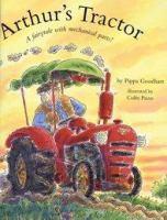 Arthur's Tractor