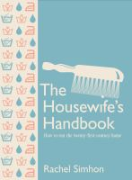 The Housewife's Handbook