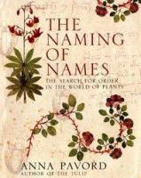Image: The Naming of Names