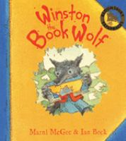 Winston the Book Wolf