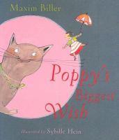 Poppy's Biggest Wish