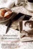 Madeleines in Manhattan