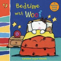 Bedtime With Woof