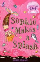 Sophie Makes A Splash