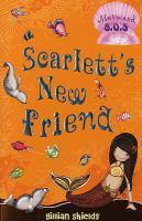 Scarlett't New Friend