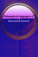 Philosophy Of Language A-Z