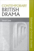 Contemporary British Drama