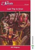 The Last Trip to Oron