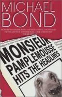 Monsieur Pamplemousse Hits Nthe Headlines
