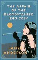 The Affair of the Bloodstained Egg Cosy