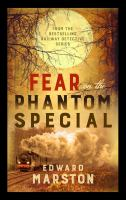 Fear on the Phantom Special
