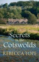 Secrets in the Cotswolds (Thea Osborne, 17)