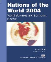 Nations of the World 2004: World Business and Economic Review