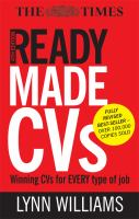 Readymade CVs