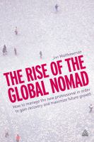 The Rise of the Global Nomad